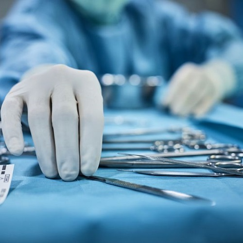 جراحی های سرپایی
